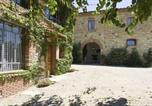Location vacances Pergine Valdarno - Villa Il Noce-4