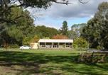 Location vacances Coonawarra - Camawald Coonawarra Cottage B&B-1