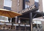 Hôtel Waregem - Hotel Ambassade