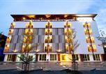 Location vacances Ko Kret - Krit Place Apartment-2