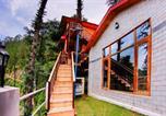 Villages vacances Kasauli - Village Live In Resort Chail-1