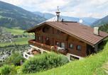 Location vacances Aschau im Zillertal - Haus Egger 379s-1