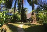 Location vacances Bangli - Pondok Pelangi Hijau-1