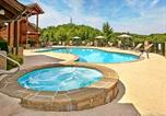 Location vacances Pigeon Forge - Dollys Dream #284 Holiday home-2