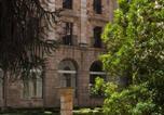 Hôtel Tineo - Parador de Corias-4