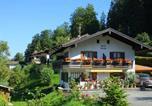 Location vacances Schönau am Königssee - Haus Lärche-2