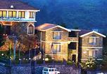 Villages vacances Kodaikanal - La Flora Highland Paradise Resort-1