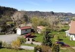 Location vacances Kristiansand - One-Bedroom Holiday home in Kristianssand-3