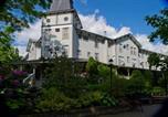Hôtel Edinboro - Riverside: The Inn at Cambridge Springs-2