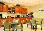 Hôtel Port Wentworth - Days Inn and Suites Port Wentworth-North Savannah-3