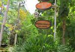 Location vacances Pong Saen Thong - Akhamsiri Home-1