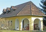 Location vacances Sázava - Holiday home Uhlirske Janovice Op-757-1