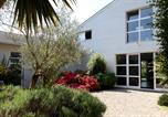 Hôtel Noyal-Muzillac - Le Contre-Temps-4