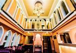 Hôtel Khlong Chan - Baron Zotel Bangkok-4
