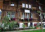 Location vacances Gsteigwiler - Traditional Swiss Apartment-1