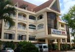 Hôtel Sen Monorom - Cao Nguyen Hotel-1