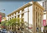 Location vacances Brisbane - Brisbane City Apartments (Anzac Square)-2