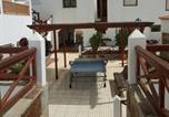 Hôtel Vallehermoso - Club El Beril-1