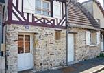 Location vacances Cricqueville-en-Auge - Holiday home Sweet home Cabourg-1