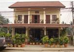 Location vacances Luang Prabang - Villa Tavarndang-1