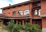 Location vacances Volpiano - La Corte dei Fiori-3