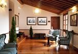 Hôtel Tegueste - Laguna Nivaria Hotel & Spa-4