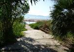 Location vacances Vico - Le jardin du soleil-3
