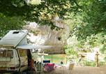Camping avec Site nature Meyrueis - Camping La Blaquière-2