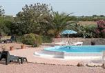 Location vacances Catral - Poolvilla Solar Los Naranjos-1