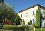 Location vacances Vaison-la-Romaine - Villa Vaison-La-Romaine-2