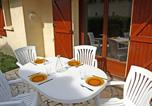 Location vacances Lit-et-Mixe - Holiday home Mimizan 2-4