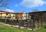 Location vacances Mombaruzzo - Cascina Valtignosa Camere Con Vigna-3