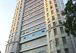 Location vacances Guangzhou - Fortune Service Apartment-4