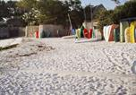 Location vacances Fouesnant - Residence les Pins-4