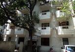 Hôtel Pune - Hotel Ashok Deluxe-4