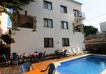 Location vacances Lloret de Mar - Apartamentos Ar Caribe Lloret-3