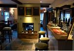Hôtel Donnington - The White Hart Inn-2