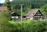 Location vacances Alpirsbach - Untermetzgersbauernhof Alpirsbach-3