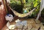 Hôtel Tibau do Sul - Ekoos Beach Pousada-4