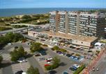 Location vacances Bredene - Apartment Bredene 17-1