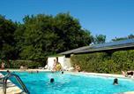 Camping Saint-Julien-Beychevelle - Plein Air Locations camping les Acacias du Médoc-3