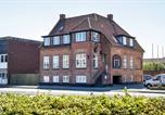 Hôtel Børkop - Villa Gertrud-4