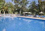 Hôtel Palma Nova - Ola Hotel Bermudas - All Inclusive-4