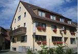 Hôtel Geiselwind - Gasthof-Metzgerei Rotes Ross-1