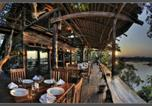 Location vacances Khajurâho - Ken River Lodge-4