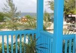 Location vacances Cul-de-Sac - Residence Les Deux Ailes-1