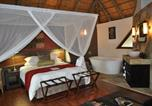Location vacances Malelane - Aha Bongani Mountain Lodge-1