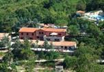 Location vacances Teggiano - Azienda Agrituristica &quote;Lontrano&quote;-4
