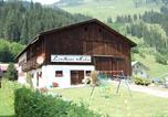 Location vacances Elbigenalp - Landhaus Huber-2