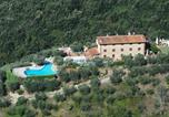Location vacances Massarosa - Villa La Pianella-1